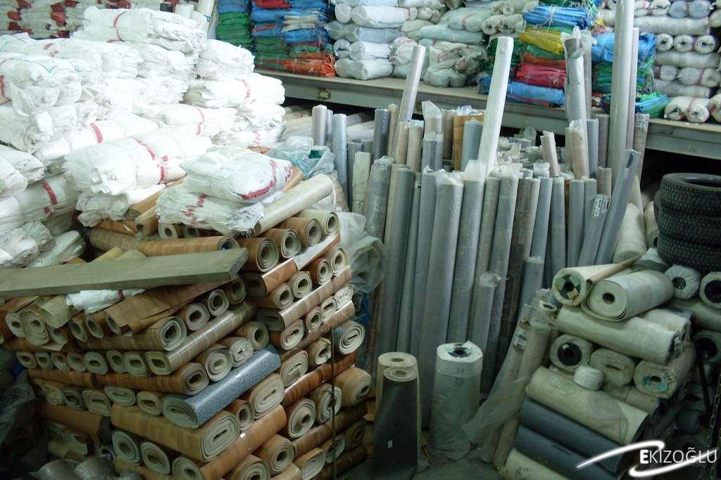 Denizli Hirdavat Firması Depo Foto 012