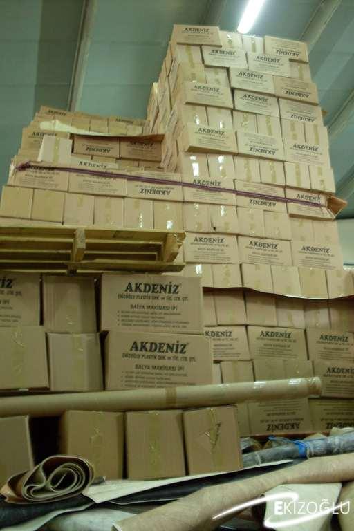 Denizli Hirdavat Firması Depo Foto 031