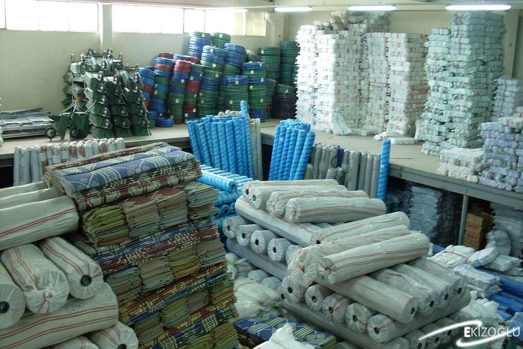 Denizli Hirdavat Firması Depo Foto 078