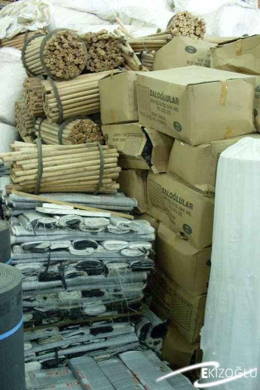 Denizli Hirdavat Firması Depo Foto 114