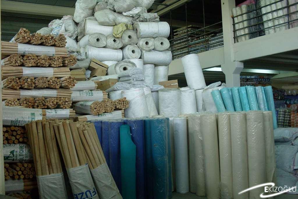 Denizli Hirdavat Firması Depo Foto 126