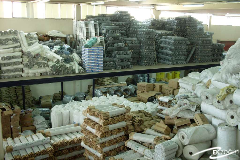 Denizli Hirdavat Firması Depo Foto 150