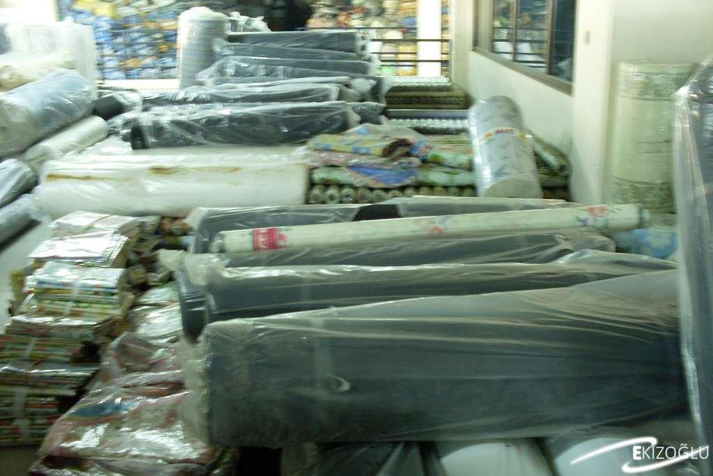 Denizli Hirdavat Firması Depo Foto 162