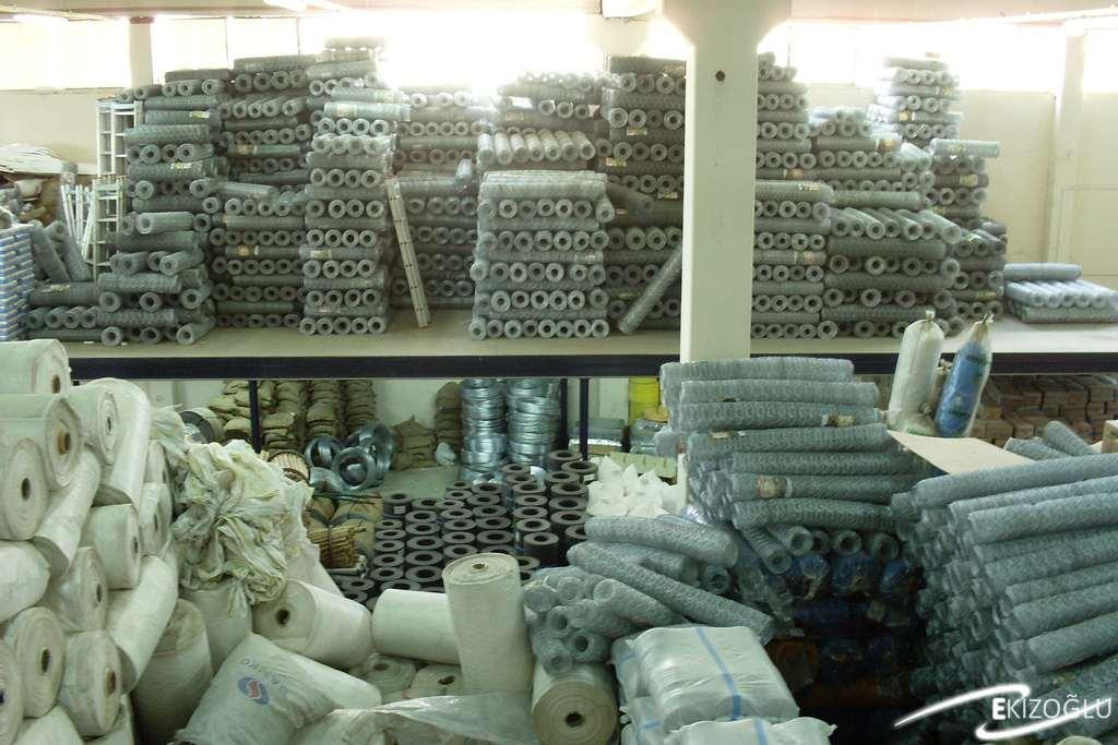 Denizli Hirdavat Firması Depo Foto 173