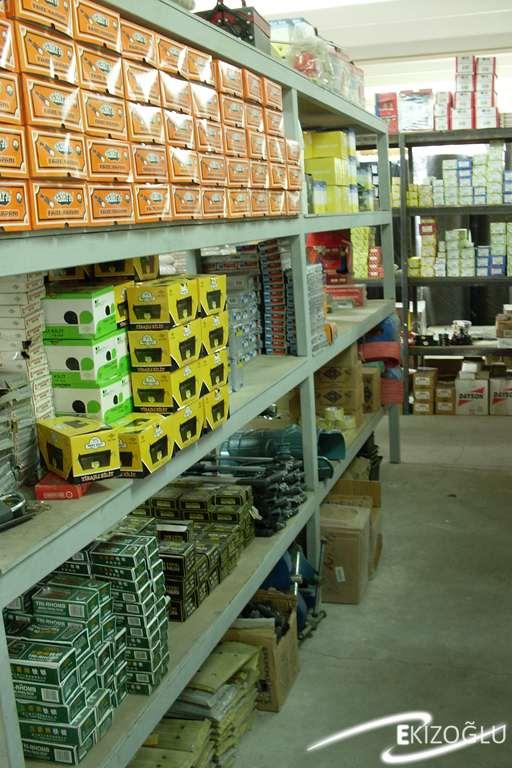 Denizli Hirdavat Firması Depo Foto 217