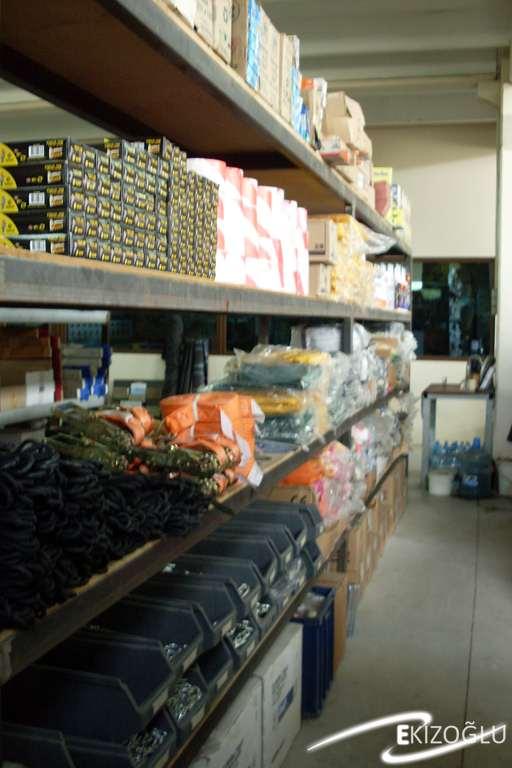 Denizli Hirdavat Firması Depo Foto 224