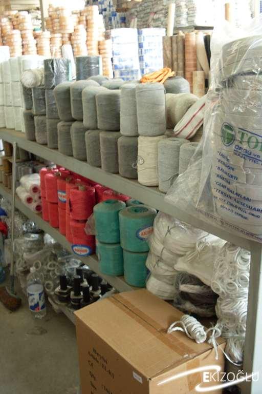 Denizli Hirdavat Firması Depo Foto 227
