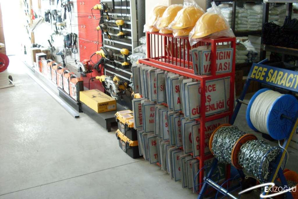 Denizli Hirdavat Firması Depo Foto 229